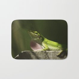 Mating Dance Bath Mat