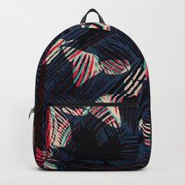 Leaf Pattern I Backpack