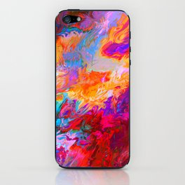 Zoja iPhone Skin