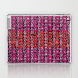 Neon Mikkey Knit Laptop & iPad Skin
