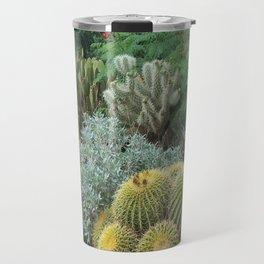 Cactus Garden #1 Travel Mug
