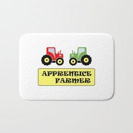Apprentice Farmer Bath Mat
