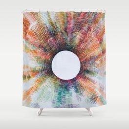 Portalize Shower Curtain