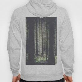 Forest feelings Hoody