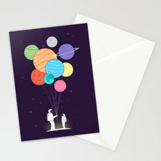 Papa Stationery Cards