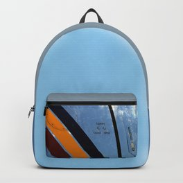 Canopy Controls Backpack