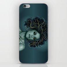 Gorgon Medusa iPhone & iPod Skin