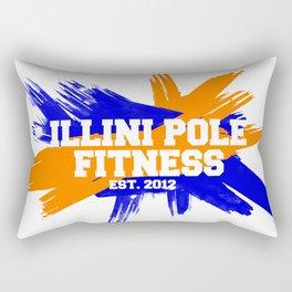 IPF Paint Design Rectangular Pillow