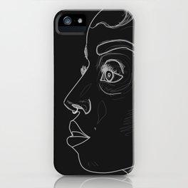 FKA Twigs iPhone Case