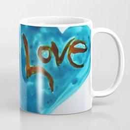 Love duo | Duo d'amour Coffee Mug