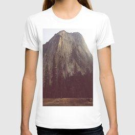 I Miss You El Capitan T-shirt