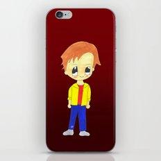 MiniAlbert iPhone & iPod Skin