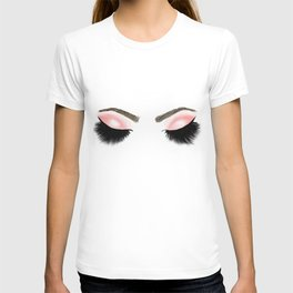Lashes T-shirt