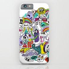 Oh Yeah iPhone 6s Slim Case