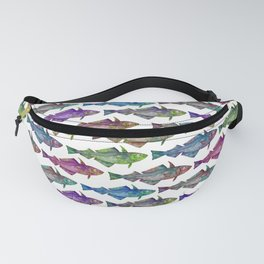 Fisherman baby Fanny Pack