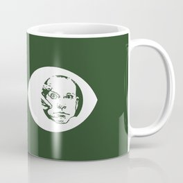 Peepers - Peep Show Coffee Mug