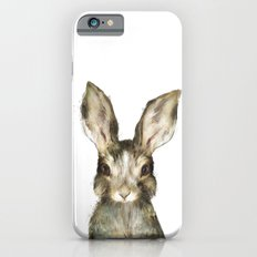 Little Rabbit Slim Case iPhone 6