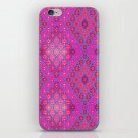 kilim iPhone & iPod Skins featuring Kilim 4 by EllaJo Design