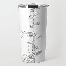 The Tower of Love Travel Mug