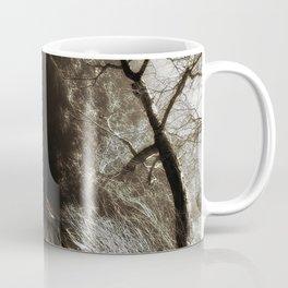 Beyond The Eyes Coffee Mug