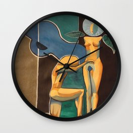 The Promise Wall Clock