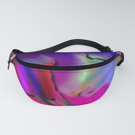 Two bulls Fanny Pack