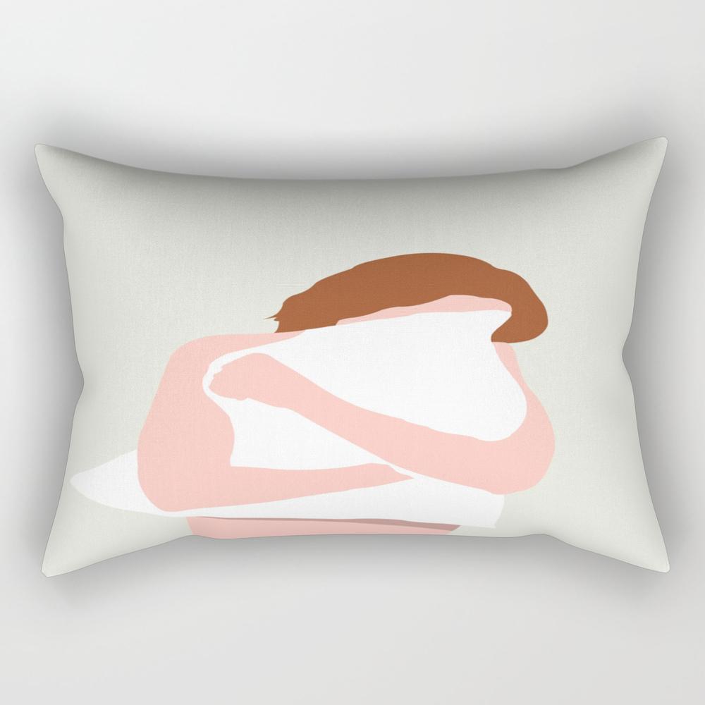 Pillow Talk Rectangular Pillow RPW8927135