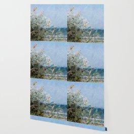 Strandhafer Wallpaper