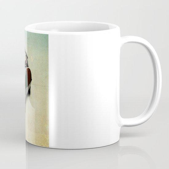 Number 23 _ Citron DS Mug