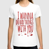 true blood T-shirts featuring True Blood  by Lita Rebello