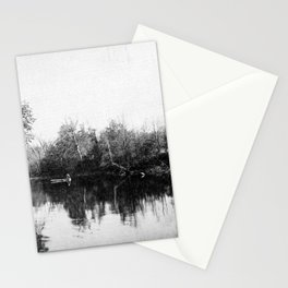 Arboriculture Stationery Cards