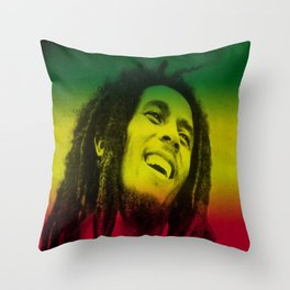 Marley Collection  Throw Pillow