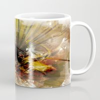 chaos Mugs featuring Chaos by Digital-Art