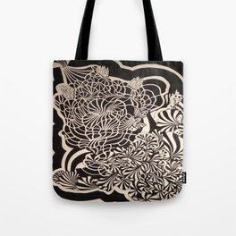 Fish? Tote Bag