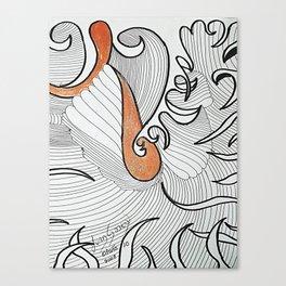 OTOÑO 10 Canvas Print