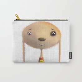 Good Doggie by dana alfonso Carry-All Pouch