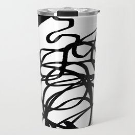 Casette Travel Mug