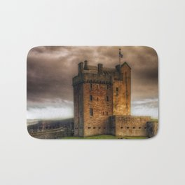 Broughty Ferry Castle Bath Mat
