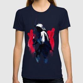 Michonne T-shirt