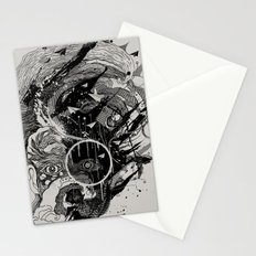 W.A.V.E. Stationery Cards