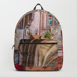 A Sacred Place Backpack