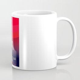Parker Solar Probe Exploration of the corona of the sun. Coffee Mug