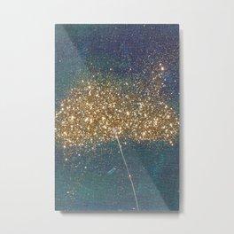 Dandelion Metal Print