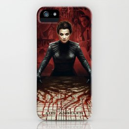Penny Dreadful, City of Angels - 2 iPhone Case