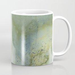 Relief Map 3 Coffee Mug