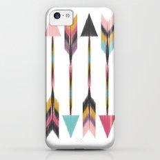 Bohemian Arrows Slim Case iPhone 5c