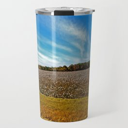 Cotton and Clouds Travel Mug