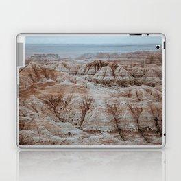 Badlands Detour Laptop & iPad Skin