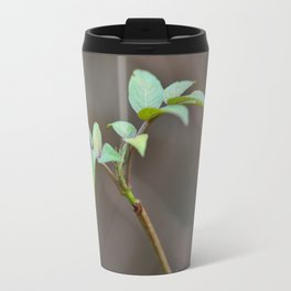 New Beginnings  Travel Mug