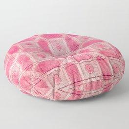 Colors of Romantic Venice - Italy Floor Pillow
